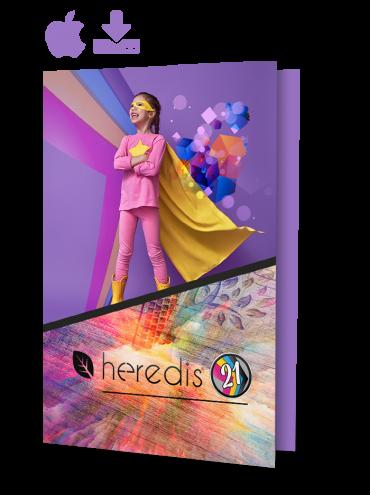 Heredis 2021 für Mac